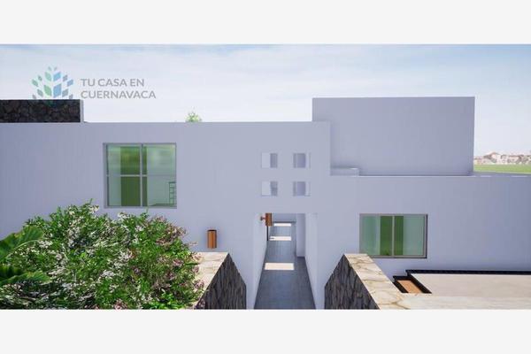 Foto de departamento en venta en  , chulavista, cuernavaca, morelos, 7152579 No. 15