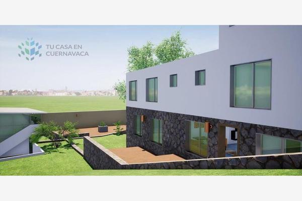 Foto de departamento en venta en  , chulavista, cuernavaca, morelos, 7152579 No. 18