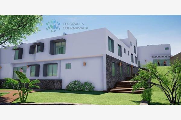 Foto de departamento en venta en  , chulavista, cuernavaca, morelos, 7152579 No. 20