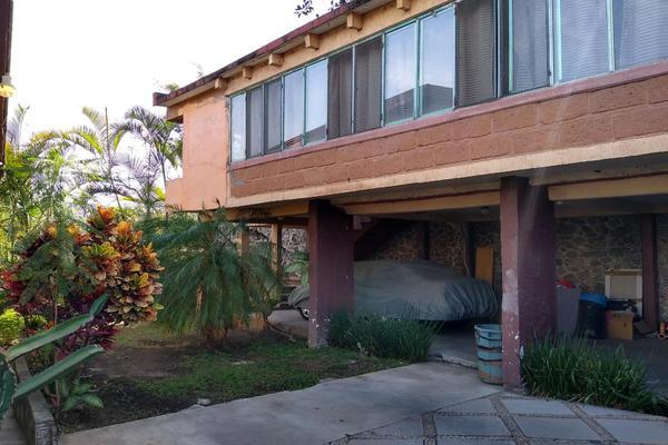 Foto de casa en venta en  , chulavista, cuernavaca, morelos, 7962293 No. 02