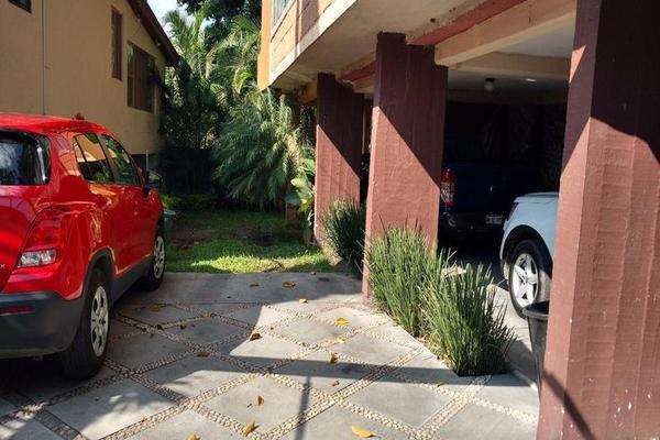 Foto de casa en venta en  , chulavista, cuernavaca, morelos, 7962293 No. 03