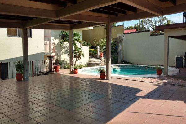 Foto de casa en venta en  , chulavista, cuernavaca, morelos, 7962293 No. 04
