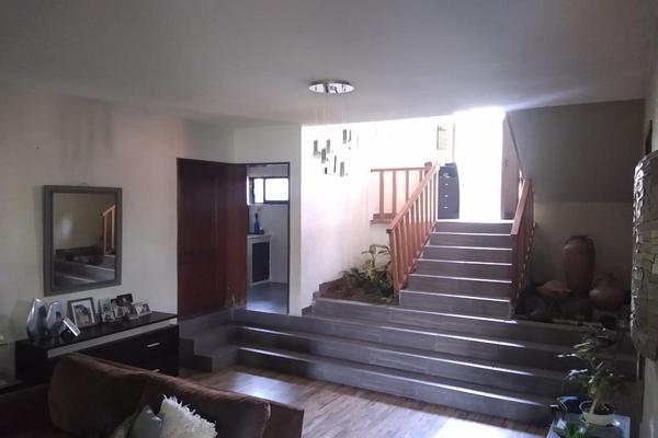 Foto de casa en venta en  , chulavista, cuernavaca, morelos, 7962293 No. 05