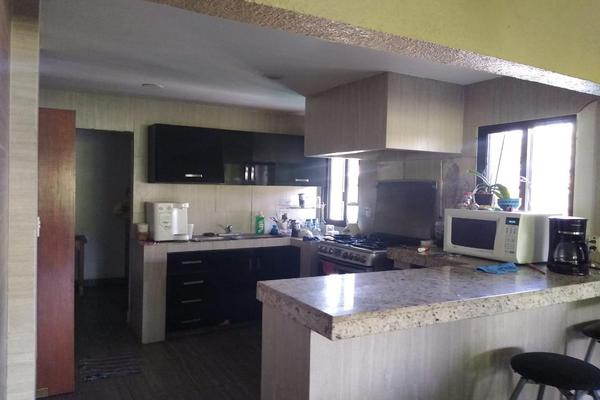 Foto de casa en venta en  , chulavista, cuernavaca, morelos, 7962293 No. 06