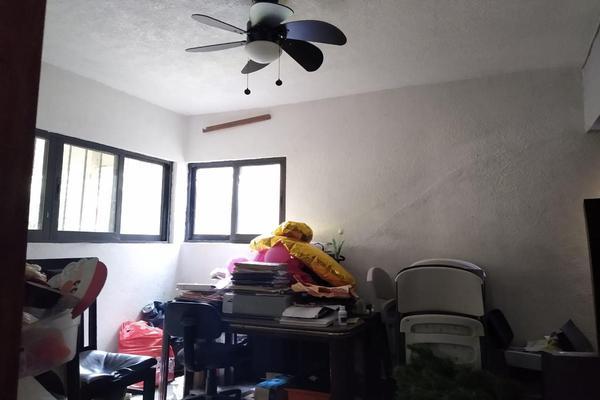 Foto de casa en venta en  , chulavista, cuernavaca, morelos, 7962293 No. 11