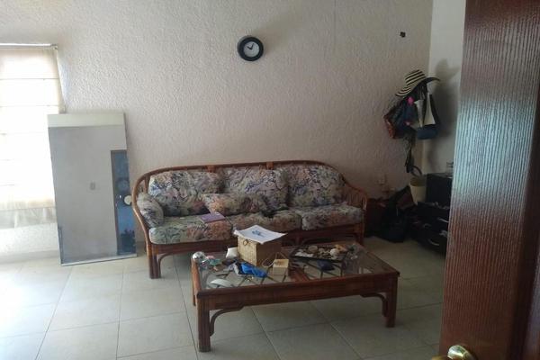 Foto de casa en venta en  , chulavista, cuernavaca, morelos, 7962293 No. 15