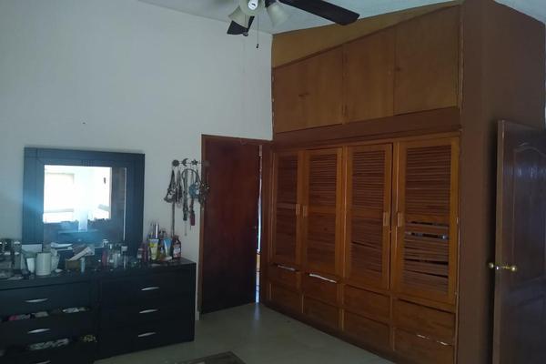 Foto de casa en venta en  , chulavista, cuernavaca, morelos, 7962293 No. 18