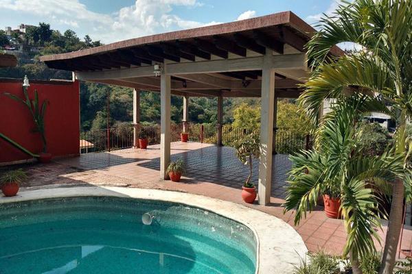Foto de casa en venta en  , chulavista, cuernavaca, morelos, 7962293 No. 20