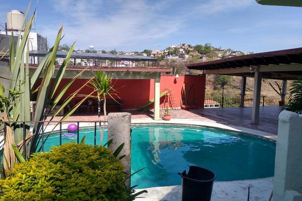 Foto de casa en venta en  , chulavista, cuernavaca, morelos, 7962293 No. 21