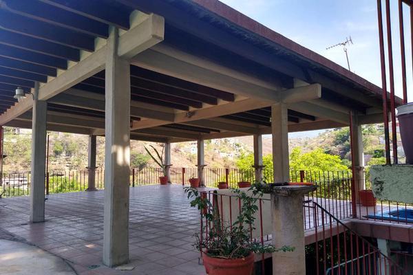 Foto de casa en venta en  , chulavista, cuernavaca, morelos, 7962293 No. 22