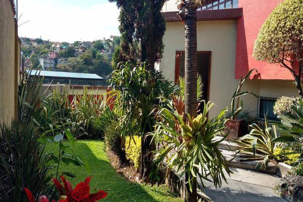Foto de casa en venta en  , chulavista, cuernavaca, morelos, 7962293 No. 24