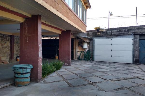 Foto de casa en venta en  , chulavista, cuernavaca, morelos, 7962293 No. 25