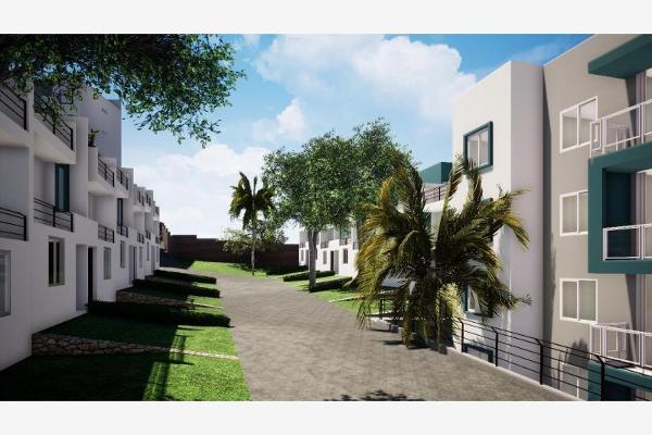 Foto de departamento en venta en  , chulavista, cuernavaca, morelos, 8387214 No. 01