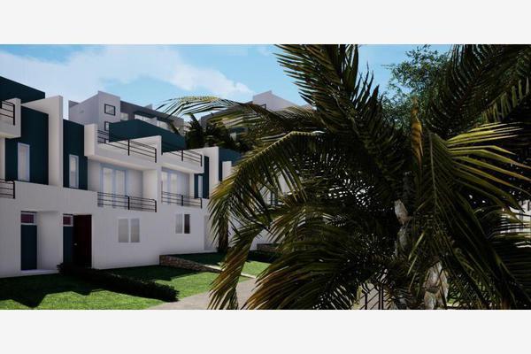 Foto de departamento en venta en  , chulavista, cuernavaca, morelos, 8387214 No. 05