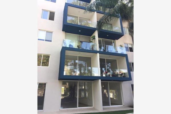 Foto de departamento en venta en . ., chulavista, cuernavaca, morelos, 9191704 No. 02