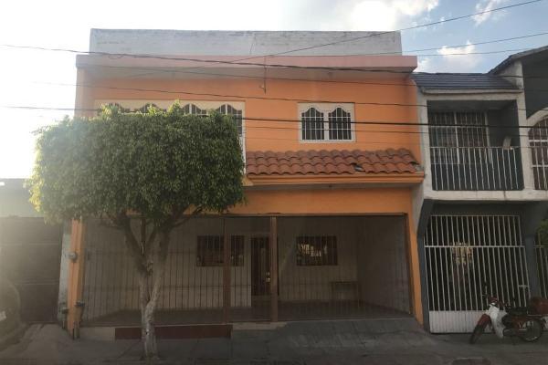Foto de casa en venta en  , chulavista pro vivienda obrera, león, guanajuato, 5362483 No. 01