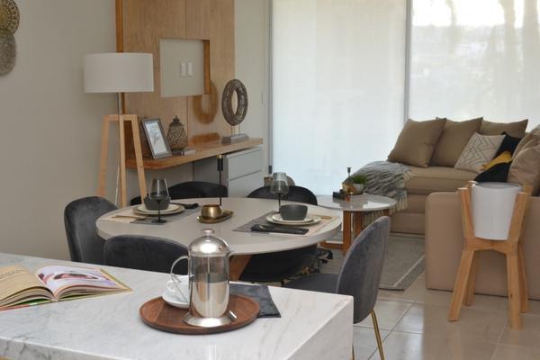 Foto de departamento en venta en chulavista , san antón, cuernavaca, morelos, 15218359 No. 03