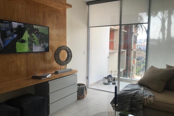 Foto de departamento en venta en chulavista , san antón, cuernavaca, morelos, 15218359 No. 19
