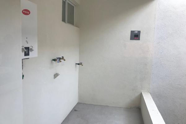 Foto de departamento en venta en chulavista , san antón, cuernavaca, morelos, 15218359 No. 20