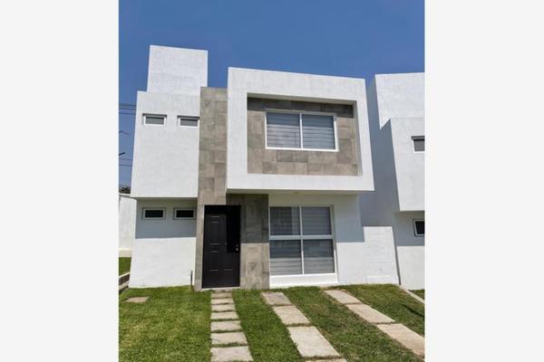 Foto de casa en venta en chulavisya 292, chulavista, cuernavaca, morelos, 0 No. 02