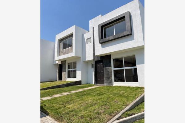 Foto de casa en venta en chulavisya 292, chulavista, cuernavaca, morelos, 0 No. 04