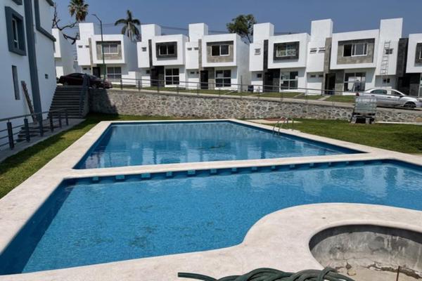 Foto de casa en venta en chulavisya 292, chulavista, cuernavaca, morelos, 0 No. 16