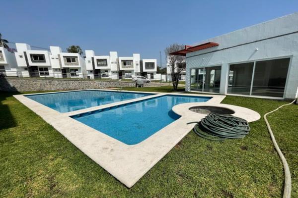 Foto de casa en venta en chulavisya 292, chulavista, cuernavaca, morelos, 0 No. 17