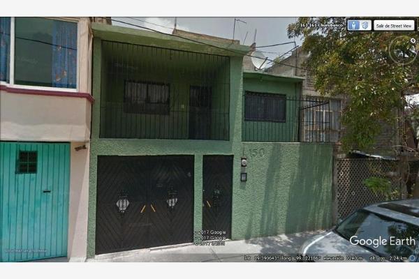 Foto de casa en venta en churubusco 150, metropolitana segunda sección, nezahualcóyotl, méxico, 5373589 No. 01
