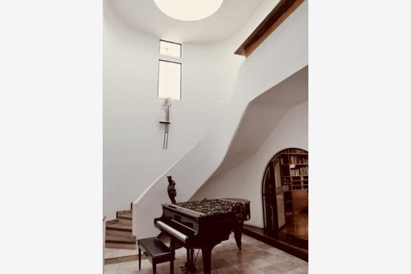 Foto de casa en venta en  , churubusco country club, coyoacán, df / cdmx, 5353343 No. 06