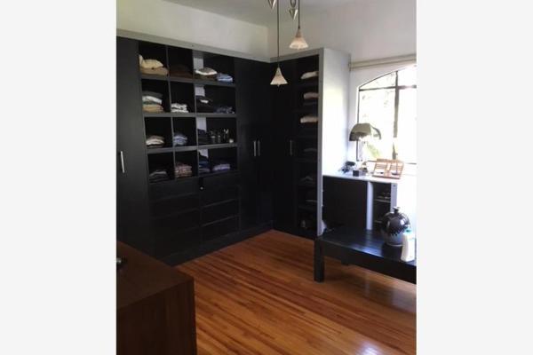 Foto de casa en venta en  , churubusco country club, coyoacán, df / cdmx, 5353343 No. 08