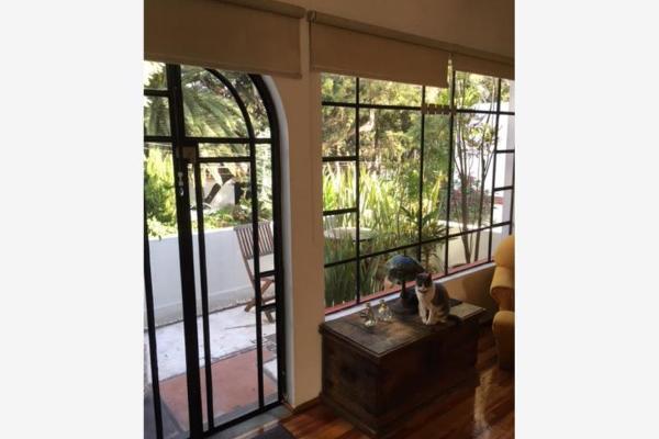 Foto de casa en venta en  , churubusco country club, coyoacán, df / cdmx, 5353343 No. 10
