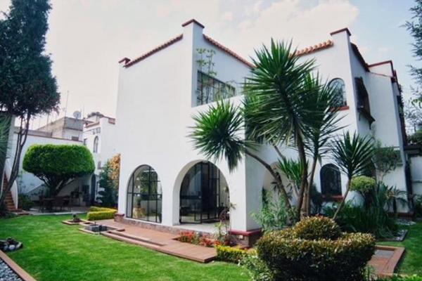 Foto de casa en venta en  , churubusco country club, coyoacán, df / cdmx, 5353343 No. 17