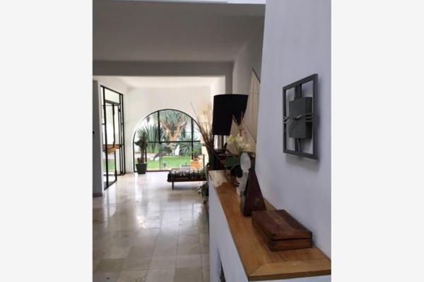 Foto de casa en venta en  , churubusco country club, coyoacán, df / cdmx, 5353343 No. 03