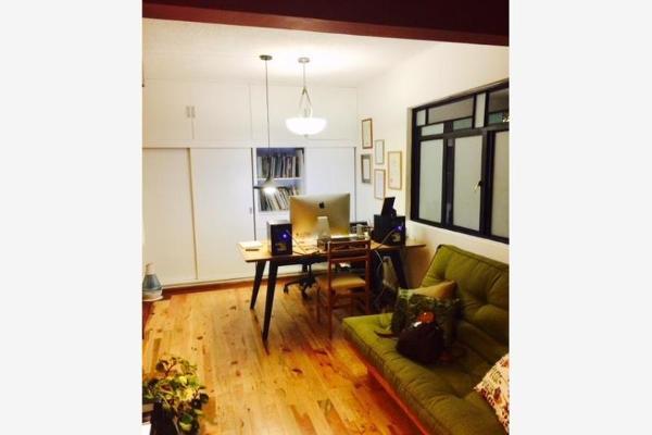 Foto de casa en venta en  , churubusco country club, coyoacán, df / cdmx, 5353343 No. 04