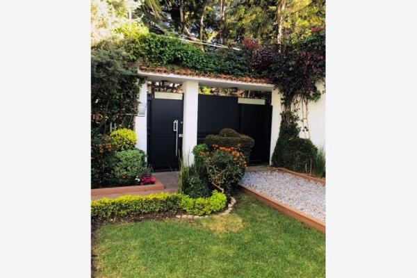Foto de casa en venta en  , churubusco country club, coyoacán, df / cdmx, 5353343 No. 16