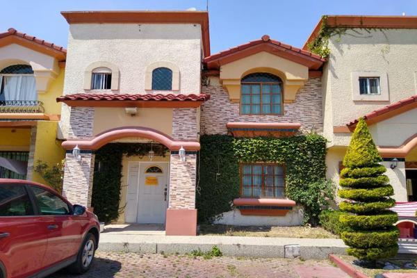 Foto de casa en venta en cibeles 15, villa del real, tecámac, méxico, 0 No. 01