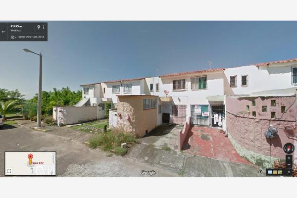 Foto de casa en venta en cica 427, geovillas los pinos ii, veracruz, veracruz de ignacio de la llave, 3071374 No. 01