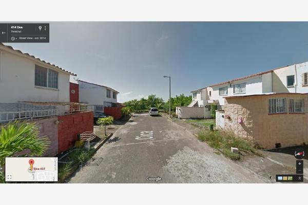 Foto de casa en venta en cica 427, geovillas los pinos ii, veracruz, veracruz de ignacio de la llave, 3071374 No. 02