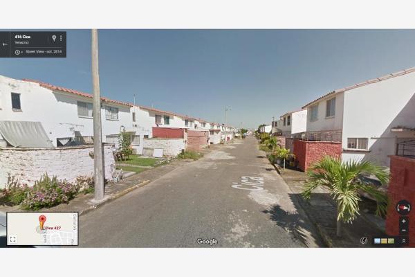 Foto de casa en venta en cica 427, geovillas los pinos ii, veracruz, veracruz de ignacio de la llave, 3071374 No. 03