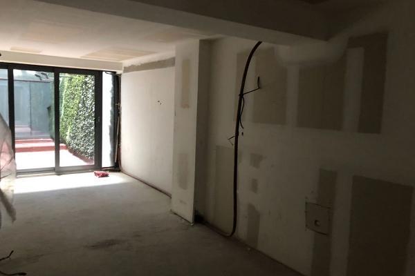 Foto de departamento en venta en ciceron , polanco i sección, miguel hidalgo, df / cdmx, 13449071 No. 04