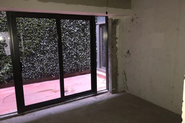 Foto de departamento en venta en ciceron , polanco i sección, miguel hidalgo, df / cdmx, 13449071 No. 08