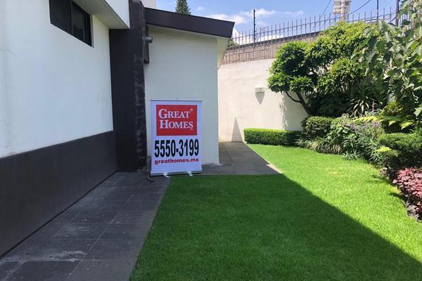 Foto de casa en venta en ciclon , jardines del pedregal, álvaro obregón, df / cdmx, 8680351 No. 01