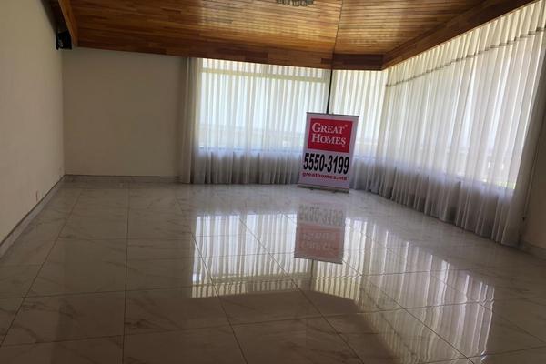 Foto de casa en venta en ciclon , jardines del pedregal, álvaro obregón, df / cdmx, 8680351 No. 03