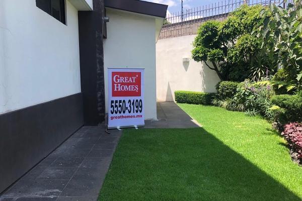 Foto de casa en venta en ciclon , jardines del pedregal, álvaro obregón, df / cdmx, 8680351 No. 02