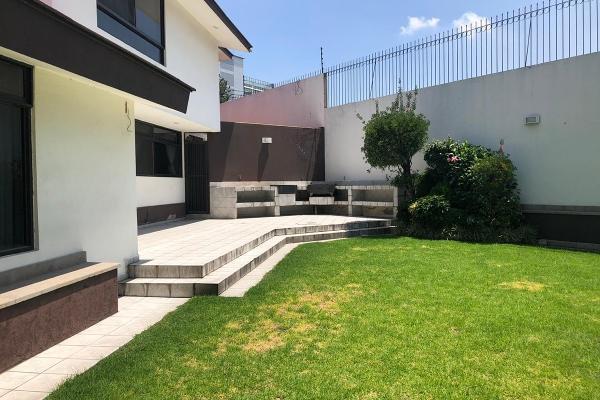 Foto de casa en venta en ciclon , jardines del pedregal, álvaro obregón, df / cdmx, 8680351 No. 13
