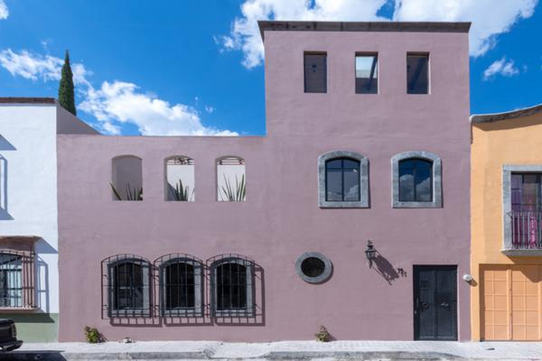 Foto de casa en venta en cielito lindo , guadalupe, san miguel de allende, guanajuato, 6166156 No. 01