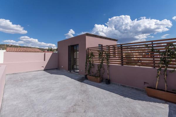 Foto de casa en venta en cielito lindo , guadalupe, san miguel de allende, guanajuato, 6166156 No. 14