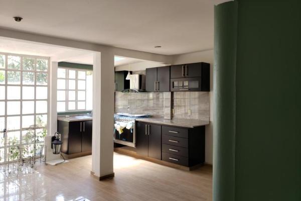 Foto de casa en venta en cielo 44, la campiña, morelia, michoacán de ocampo, 8443728 No. 02
