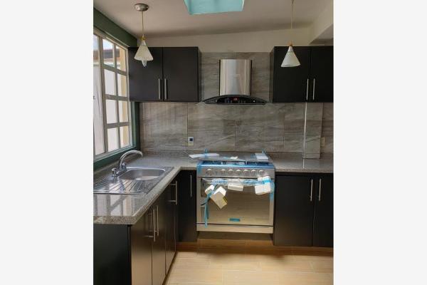 Foto de casa en venta en cielo 44, la campiña, morelia, michoacán de ocampo, 8443728 No. 03