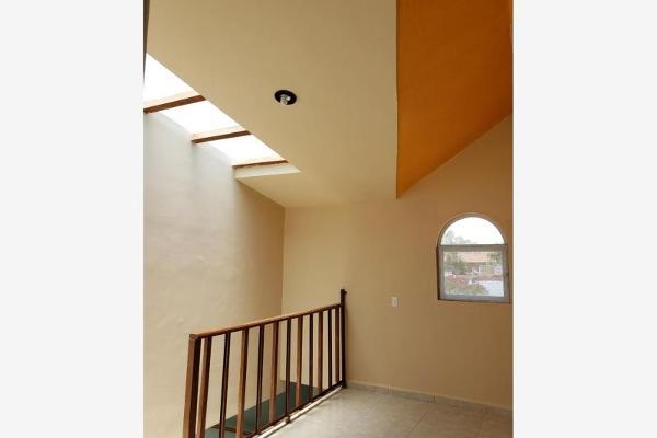 Foto de casa en venta en cielo 44, la campiña, morelia, michoacán de ocampo, 8443728 No. 04